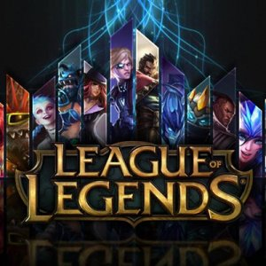Gameplay - เกมส์ League Of Legends : LOL ไทย