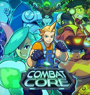 GamePlay - Combat Core