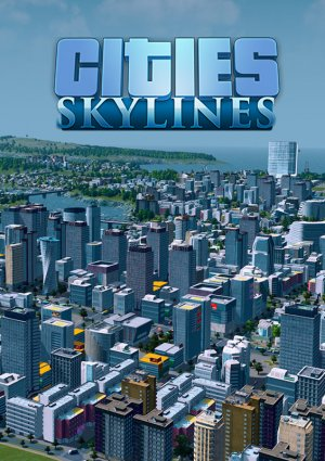 GamePlay - Cities Skylines